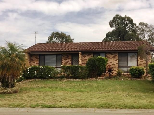 122 Pine Creek Circuit, St Clair, NSW 2759