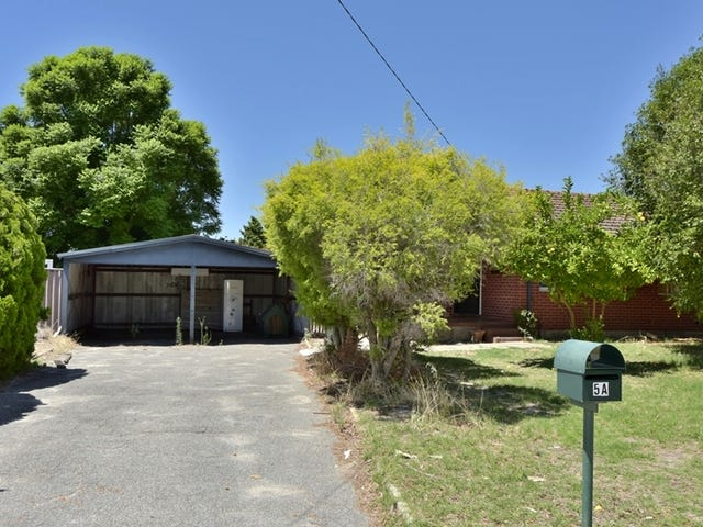 5A Barlow Ct, Lockridge, WA 6054