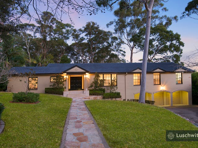 3 Survey Place, St Ives, NSW 2075
