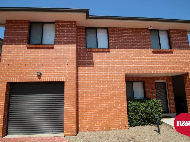 19/29-31 Obrien Street, Mount Druitt, NSW 2770