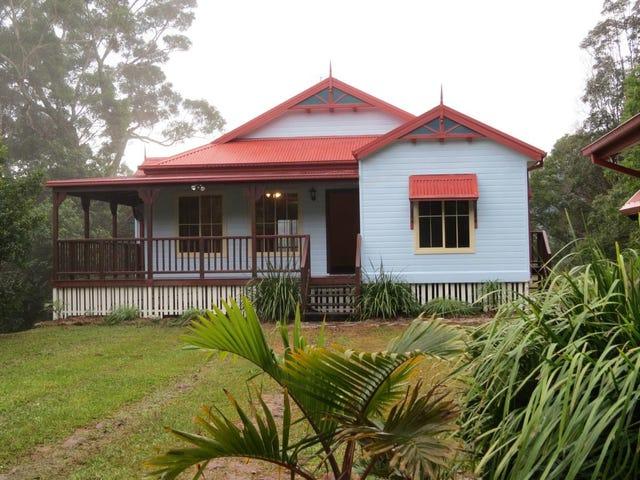 82 Smiths Creek Road, Uki, NSW 2484