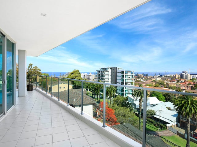 10/33-35 Church Street, Wollongong, NSW 2500