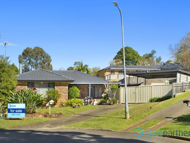 5 Spey Pl, St Andrews, NSW 2566