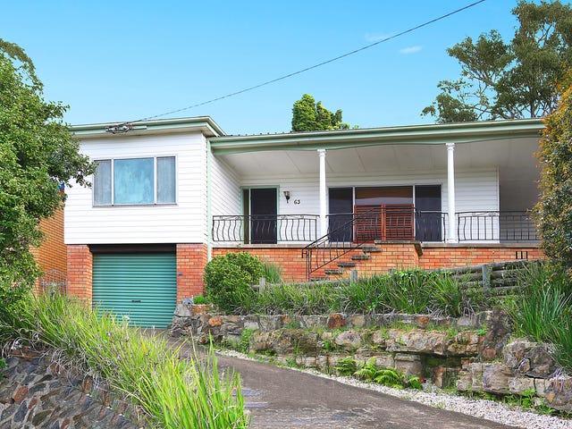 63 Pasadena Crescent, Macquarie Hills, NSW 2285