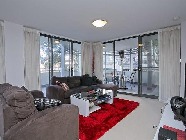1/118 Adelaide Terrace, East Perth, WA 6004