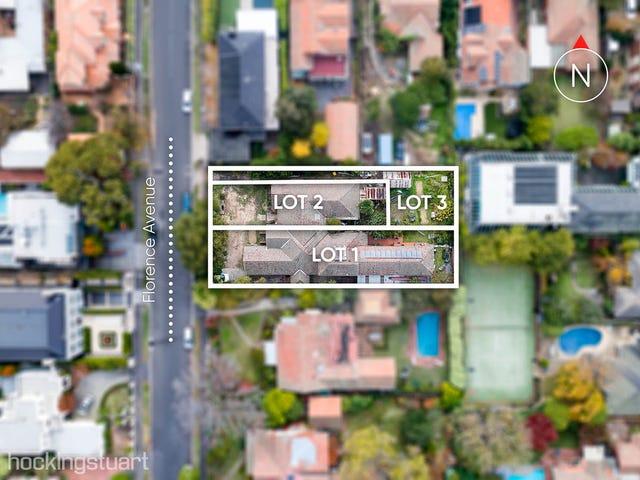 26-28 Lot 2 Florence Avenue, Kew, Vic 3101