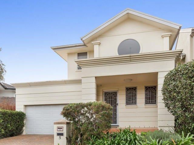 5 Plover Glen, Bella Vista, NSW 2153