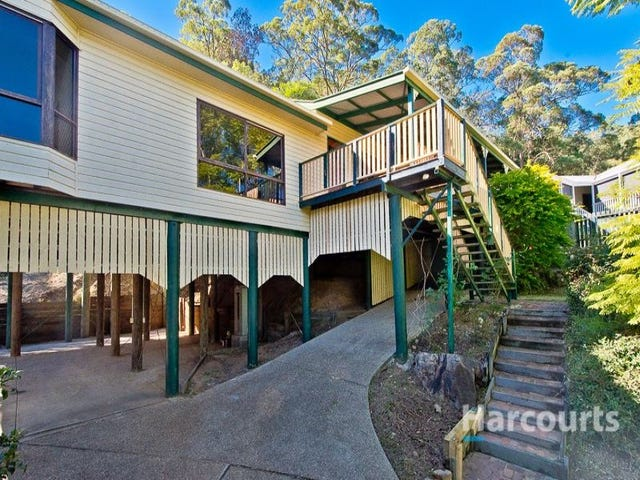 17 Wollundry Place, The Gap, Qld 4061