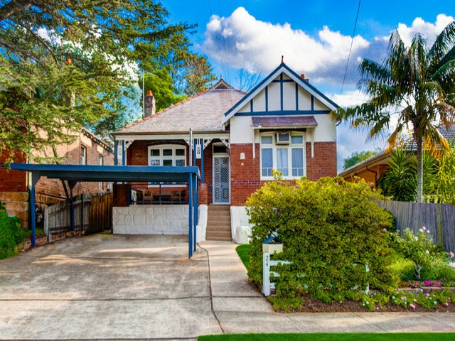 24 Anderson Avenue, Ryde, NSW 2112