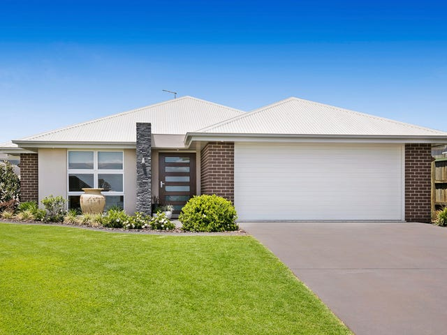 4 Lockyer Street, Kleinton, Qld 4352