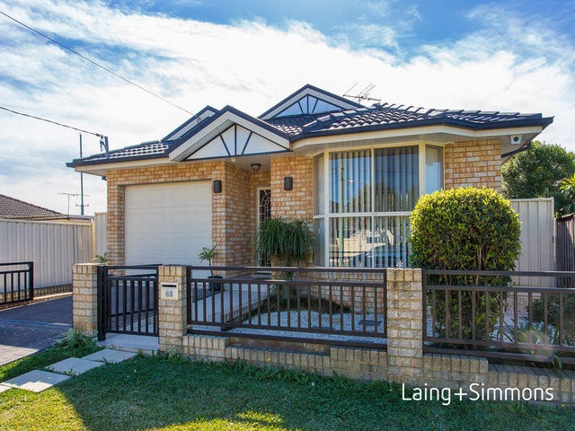 45 Linthorne Street, Guildford, NSW 2161