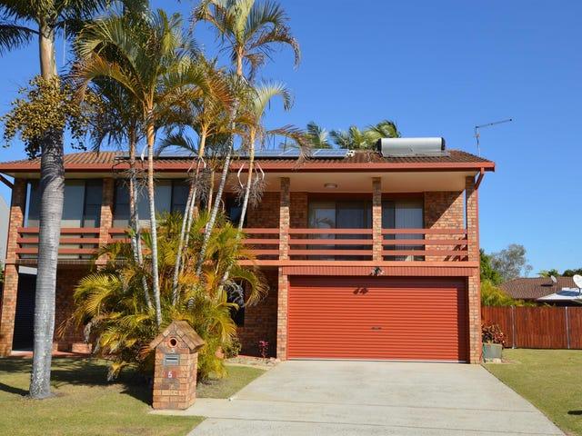 5 Banksia Place, Yamba, NSW 2464