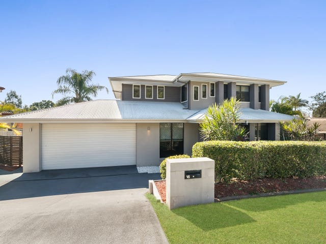 16 Pine County Place, Bellbowrie, Qld 4070