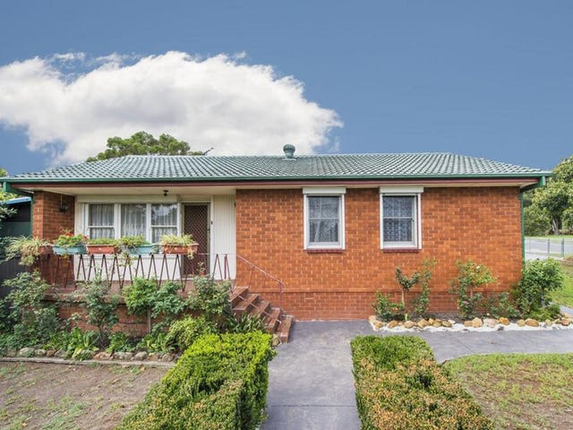23 Weddell Avenue, Tregear, NSW 2770