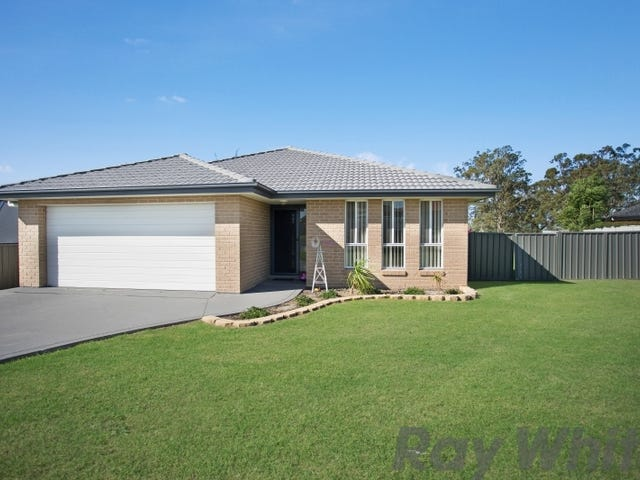 46 Diamond Circuit, Rutherford, NSW 2320