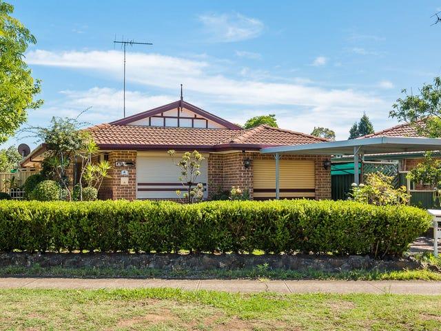 4 Burrowes Grove, Dean Park, NSW 2761