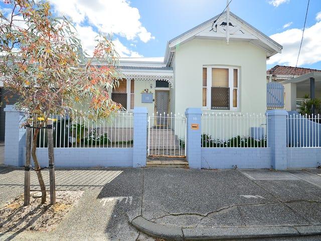 16 Brisbane Terrace, Perth, WA 6000