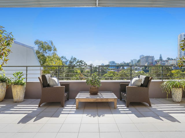 505/357 Glenmore Road, Paddington, NSW 2021