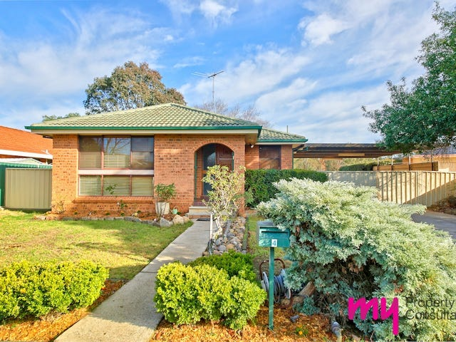 4 Hayter Parade, Camden South, NSW 2570