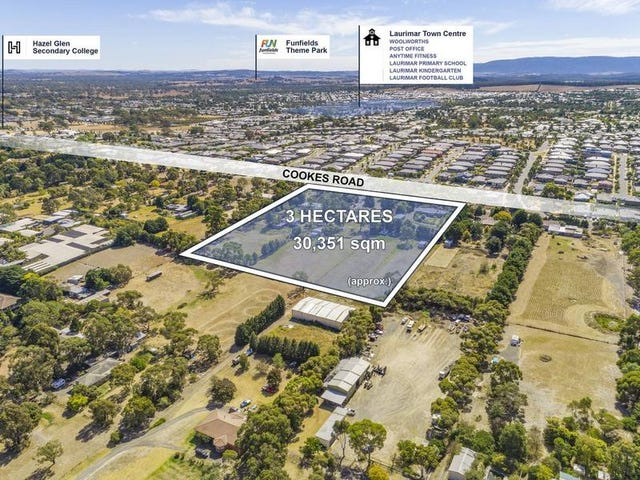 240-250 Cookes Road, Doreen, Vic 3754