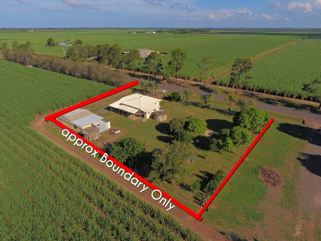318 Wises Road, Alloway, Qld 4670