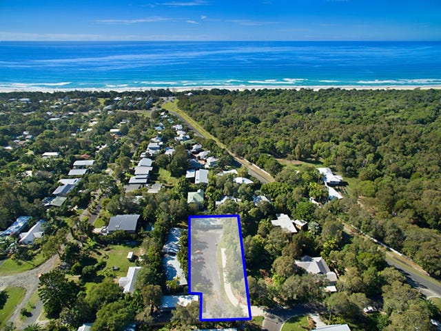 Townhouse 5/Lot 11 Canowindra Court, South Golden Beach, NSW 2483