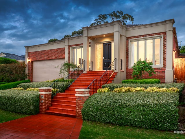 1/71 Major Crescent, Lysterfield, Vic 3156