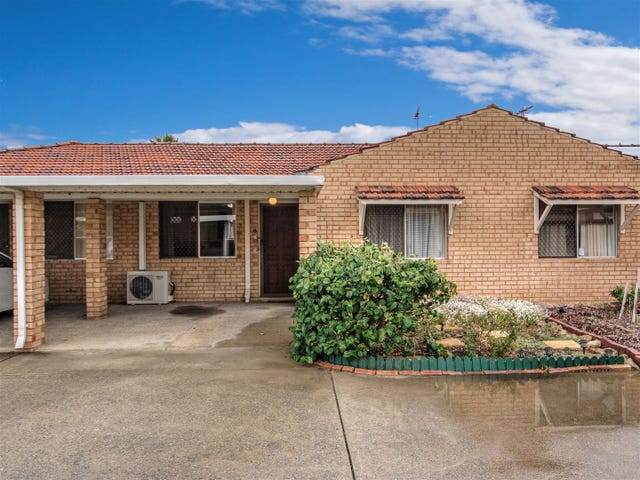 18/105 Simpson Avenue, Rockingham, WA 6168