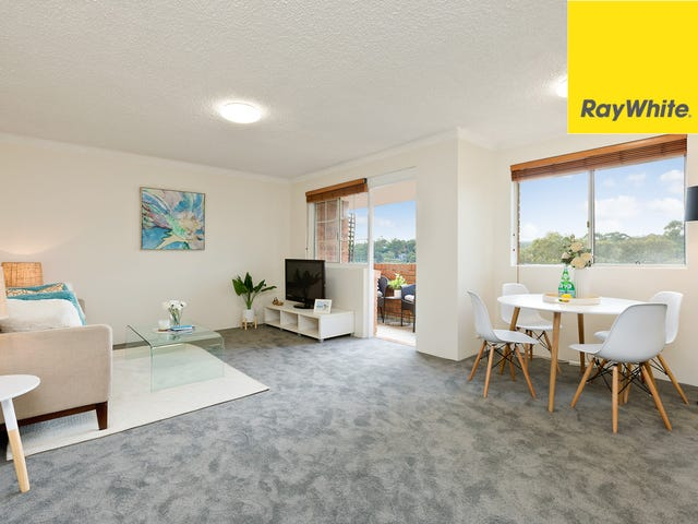 18/2 Leisure Close, Macquarie Park, NSW 2113
