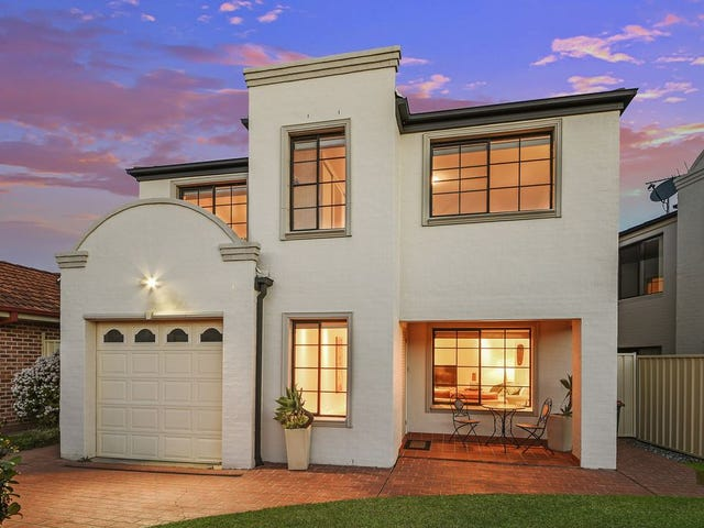 16A Richmond Crescent, Cecil Hills, NSW 2171