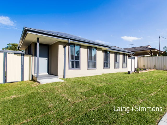 148A Oxford Street, Cambridge Park, NSW 2747