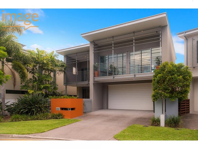 12 Hopetoun Way, New Farm, Qld 4005
