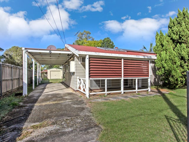 202 Middle Road, Boronia Heights, Qld 4124