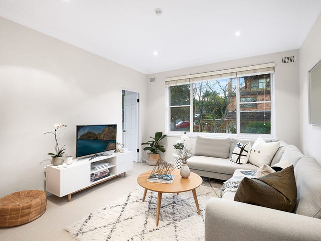 8/3A Reed Street, Cremorne, NSW 2090