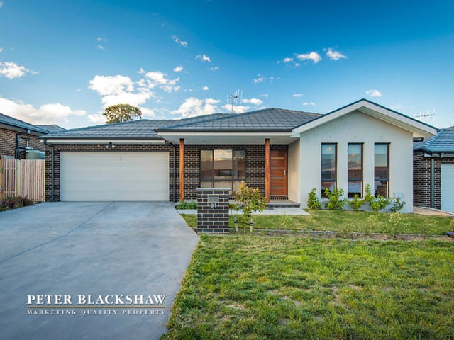 21 Griffiths Link, Googong, NSW 2620