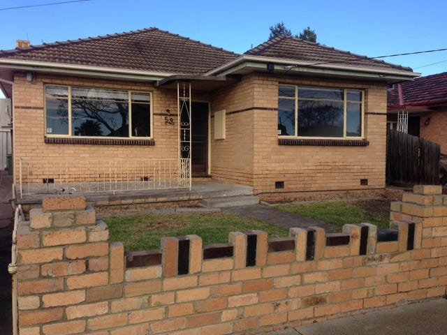 59 Benbow Street, Yarraville, Vic 3013