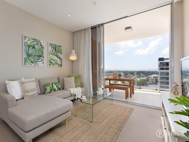 4165/37C Harbour Road, Hamilton, Qld 4007