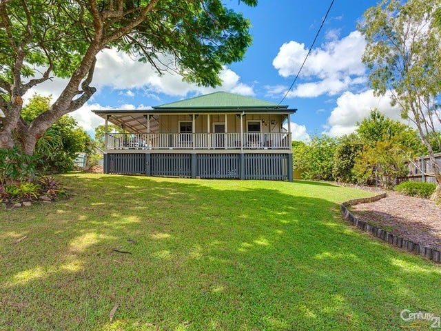 16 Nelson Road, Gympie, Qld 4570