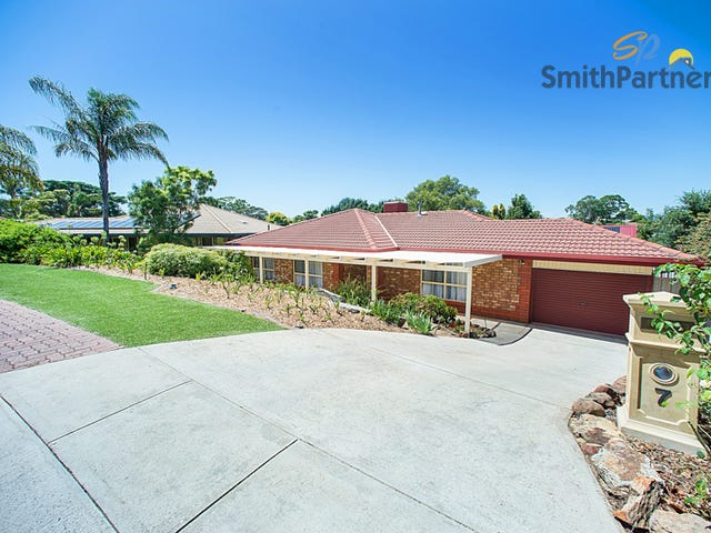 7 Zonta Place, Modbury North, SA 5092