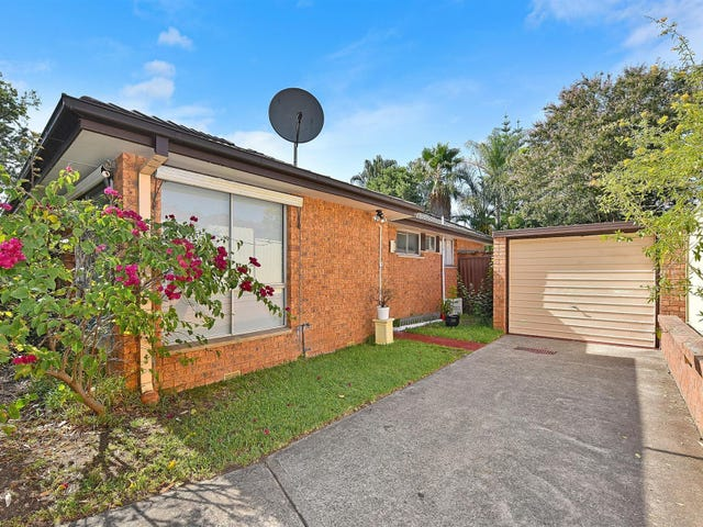 11/9-11 Miles Street, Chester Hill, NSW 2162