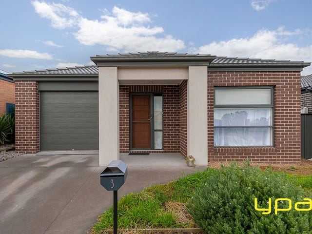 3 Riverway View, Craigieburn, Vic 3064