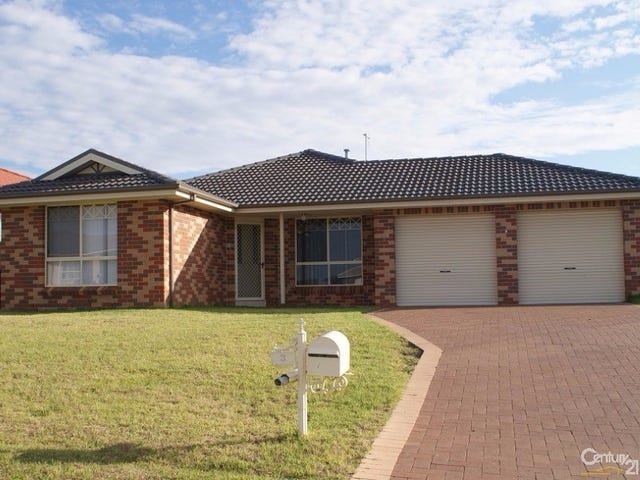 3 Ruby Place, Kelso, NSW 2795