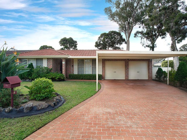 5 Frith Street, Doonside, NSW 2767