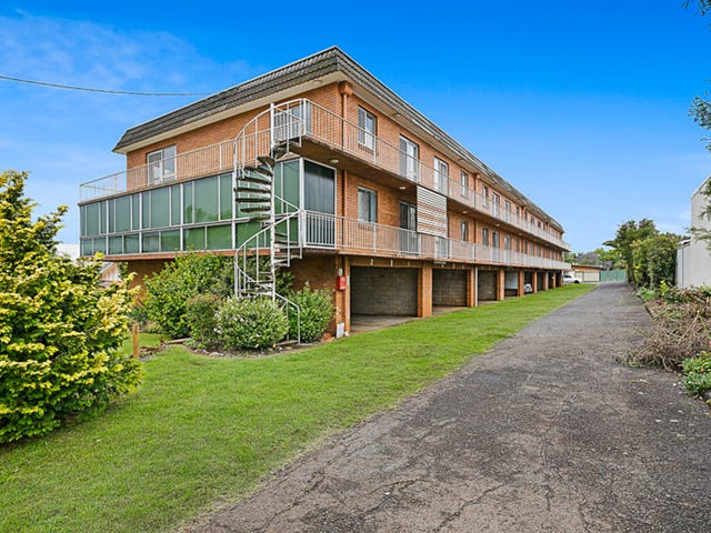 9/262 Margaret, Toowoomba City, Qld 4350