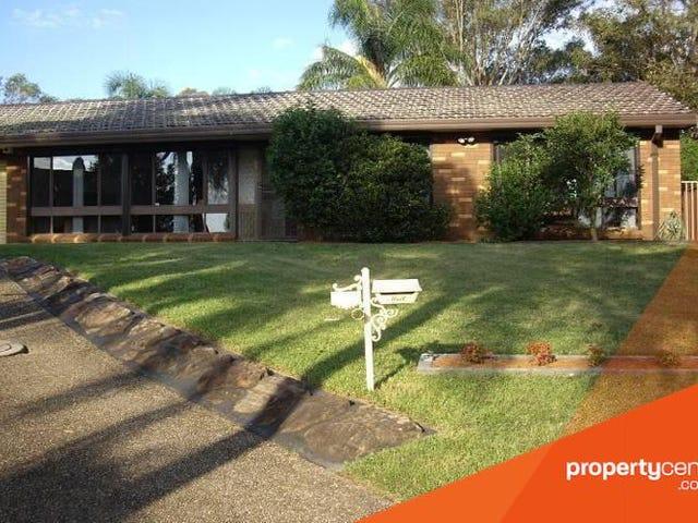 3 Santon Place, Cranebrook, NSW 2749