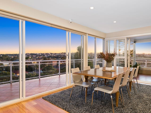 4/51 Liverpool Street, Rose Bay, NSW 2029