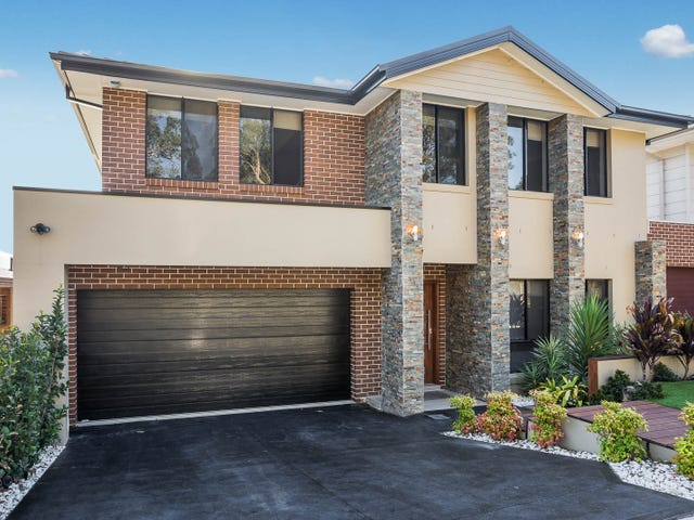 42 Bridgewood Drive, Beaumont Hills, NSW 2155