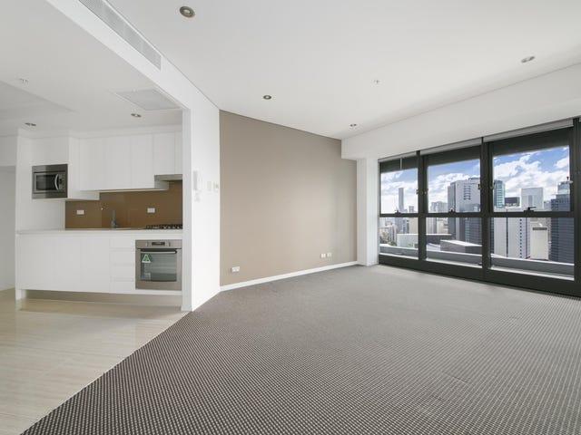 2807/43 Herschel Street, Brisbane City, Qld 4000