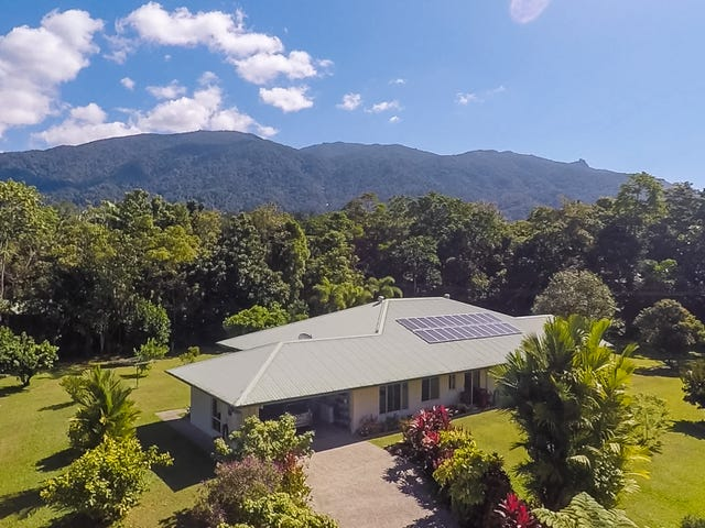 157 Old Forestry Road, Whyanbeel, Qld 4873