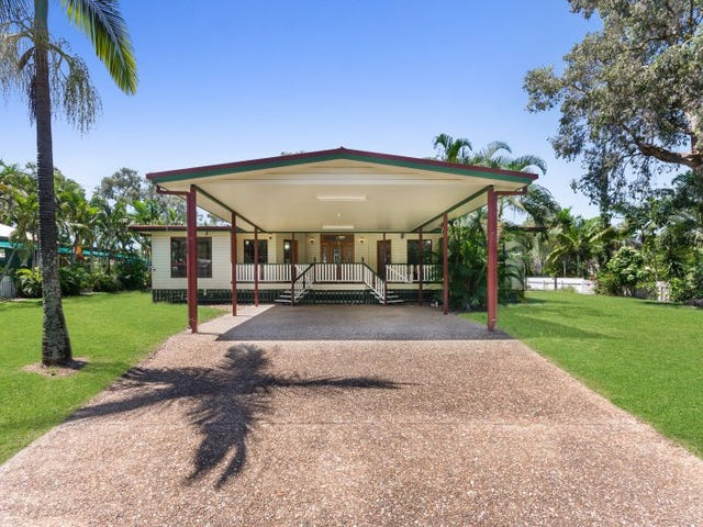 102 Coutts Drive, Bushland Beach, Qld 4818